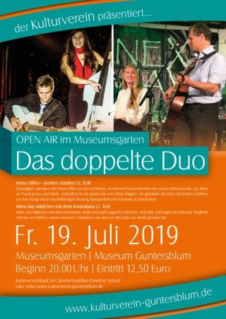 Plakat_Doppelte_Duo