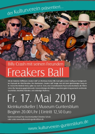 Plakat_Freakers_Ball