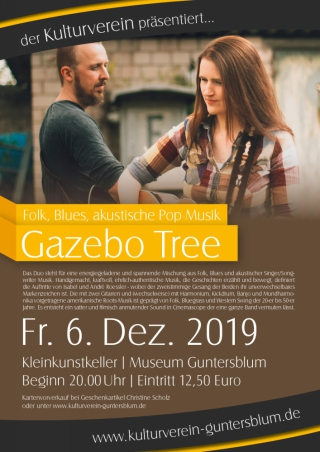 Plakat_Gazebo_Tree