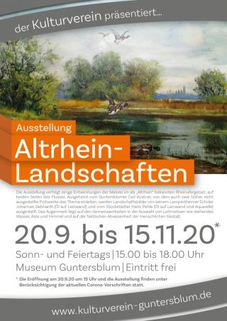 Plakat_Ausstellung_Altrhein